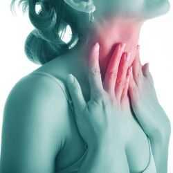 Густая слюна в горле причины – Здоровье полости рта